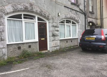 Thumbnail 1 bedroom flat for sale in Springfield Road, Ulverston, Cumbria