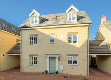 Thumbnail Property for sale in Maskell Drive, Bedford, Bedfordshire
