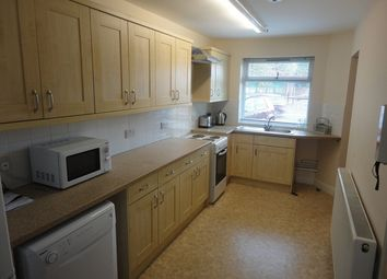 Thumbnail 5 bed semi-detached house to rent in Birchfields Road, Manchester