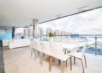 Thumbnail 4 bedroom apartment for sale in Ocean Village, Gibraltar, Gibraltar