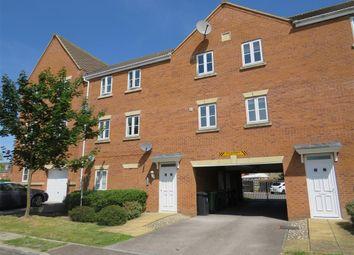 Thumbnail 2 bedroom flat to rent in Ashville Road, Hampton Hargate, Peterborough
