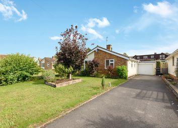 3 bed detached bungalow for sale in Gordano Gardens, Easton-In-Gordano, Bristol, Avon BS20