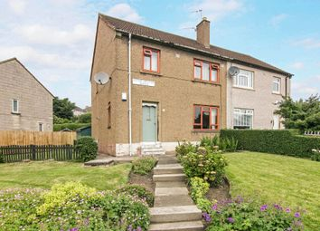 Thumbnail 4 bedroom semi-detached house for sale in 2 Easter Drylaw Avenue, Easter Drylaw, Edinburgh