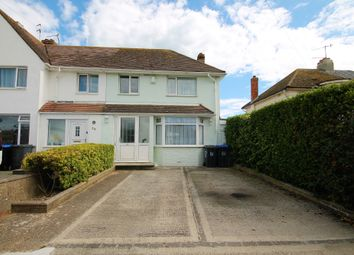 Thumbnail 3 bed end terrace house for sale in West Way, Lancing