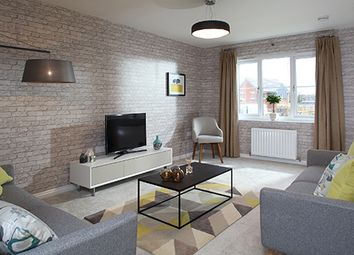 """Thumbnail 3 bedroom terraced house for sale in """"Argyll"""" at Arrowe Park Road, Upton, Wirral"""