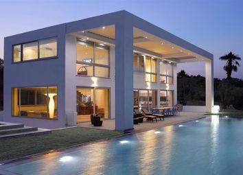 Thumbnail 5 bed villa for sale in Fteli, Greece