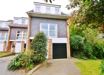 Thumbnail 4 bed end terrace house for sale in Jason Close, Brentwood, Essex
