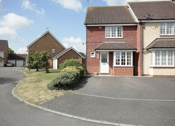 Thumbnail 2 bed property to rent in Ouse Close, Didcot, Oxon