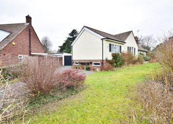 Thumbnail 3 bedroom detached bungalow for sale in Kings Court, Bishop's Stortford