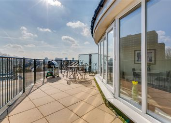 Thumbnail 2 bed flat for sale in Nexus Court, Malvern Road, London