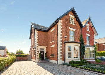 Thumbnail 6 bed semi-detached house for sale in Eastern Pathway, Chester