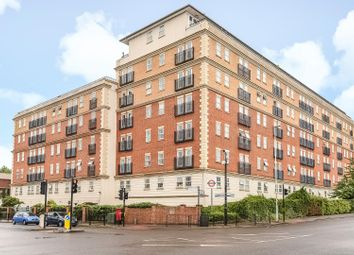 Thumbnail 2 bedroom flat to rent in Kings Lodge, Pembroke Road, Ruislip