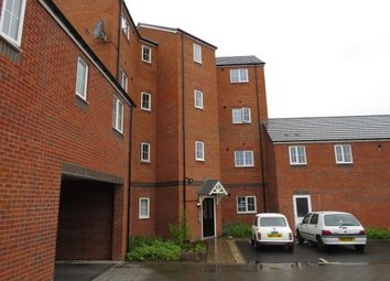 Thumbnail 2 bedroom flat for sale in Corporation Street West, Walsall