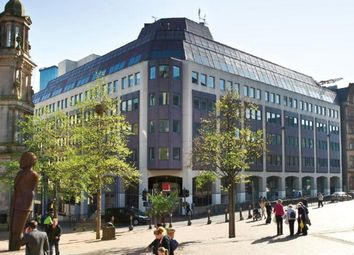 Thumbnail Office to let in 1 Victoria Square, Birmingham