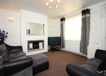 Thumbnail 2 bed end terrace house for sale in Lever Street, Radcliffe, Manchester