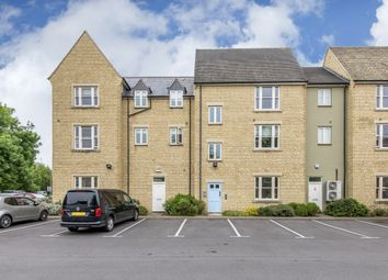Thumbnail 2 bed flat to rent in Mill Walk, Witney