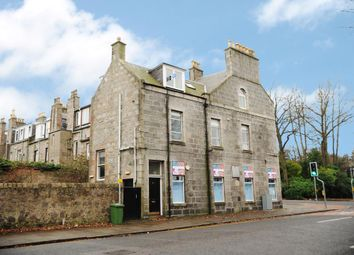 Thumbnail 2 bed flat to rent in Flat 3, 95 Westburn Road, Aberdeen