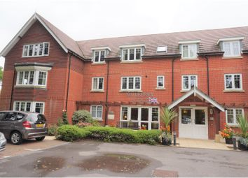 Thumbnail 1 bed flat for sale in 26 New Brighton Road, Emsworth