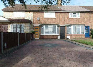 Thumbnail 2 bed terraced house to rent in Keir Hardie Way, Hayes