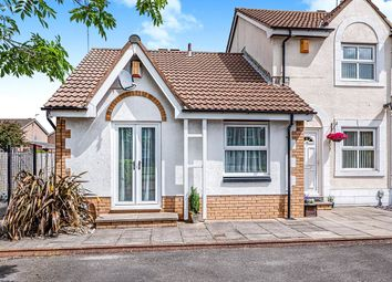2 bed bungalow for sale in Ellerbeck Court, Hull HU8