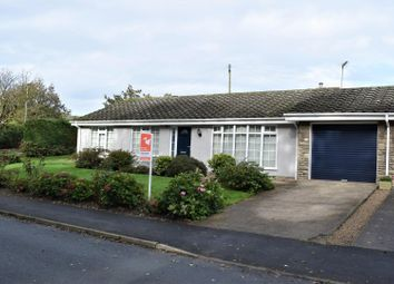 Thumbnail 3 bed semi-detached bungalow for sale in Burnside, Broughton, Brigg