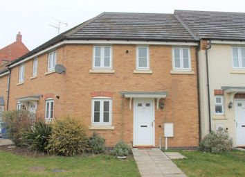 Thumbnail 2 bed maisonette for sale in Parkway, Chellaston, Derby