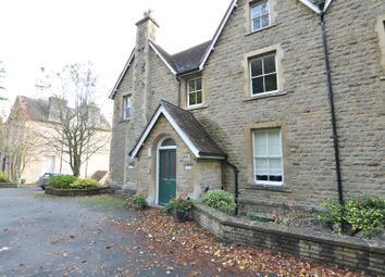 Thumbnail 3 bed flat to rent in Wells Road, Malvern