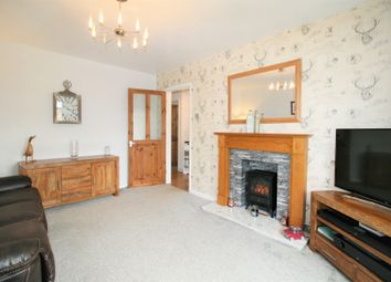 Thumbnail 3 bed semi-detached bungalow for sale in Woodthorpe Close, Shuttlewood, Chesterfield