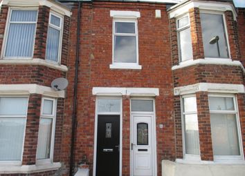 Thumbnail 2 bed flat to rent in Henry Street, South Shields