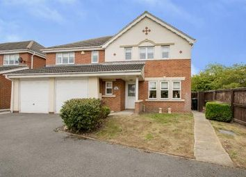 Thumbnail 5 bed property for sale in 9 Rydale Gardens, Bawtry, Doncaster