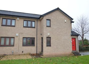 Thumbnail 1 bed flat for sale in Cityford Drive, Rutherglen
