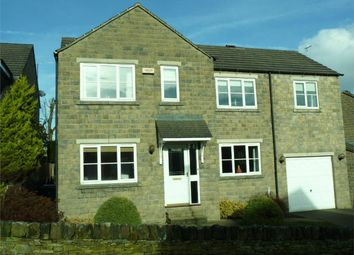 Thumbnail 3 bedroom detached house for sale in Cross House Close, Grenoside, Sheffield, South Yorkshire