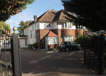 Thumbnail 4 bed semi-detached house to rent in Avery Hill Road, London