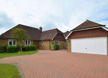 Thumbnail 4 bed detached bungalow for sale in Country Ways, Lenham, Maidstone
