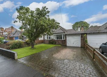 Thumbnail 4 bed semi-detached bungalow for sale in Laleham Road, Shepperton, Middlesex