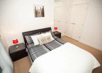 Thumbnail 1 bedroom flat to rent in 14 Gateway Court, 5-7 Parham Drive, Ilford