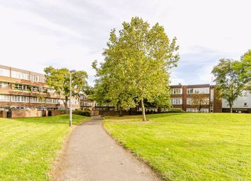 Thumbnail 1 bed flat for sale in Carey Gardens, London