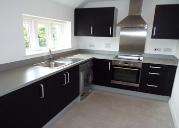 Thumbnail 2 bed flat to rent in City Wall Avenue, Canterbury