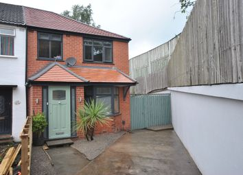 Thumbnail 3 bed semi-detached house for sale in Bray Avenue, Eccles Manchester