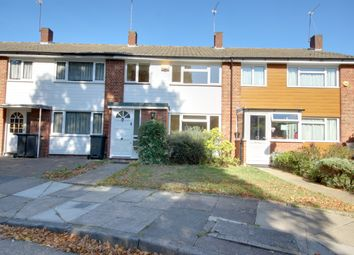 Thumbnail 3 bed terraced house for sale in Hydefield Close, Winchmore Hill