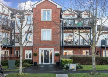 Thumbnail 1 bed apartment for sale in Millbank, The Links, Station Road, Portmarnock, Co. Dublin, Leinster, Ireland