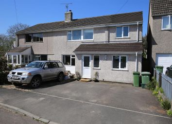 Thumbnail 5 bed property for sale in Barnetts Well, Draycott, Cheddar
