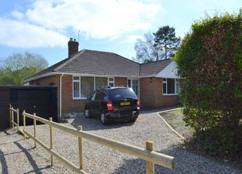 Thumbnail 3 bedroom property to rent in Post Office Road, Inkpen, Hungerford