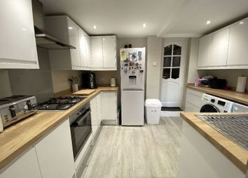 Thumbnail Terraced house for sale in Edgefield Road, Sandford Hill, Stoke-On-Trent, Staffordshire