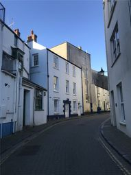 Thumbnail 1 bed flat for sale in Presipe, High Street, Tenby, Pembrokeshire