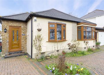 Thumbnail 4 bed detached bungalow for sale in Bruce Avenue, Hornchurch