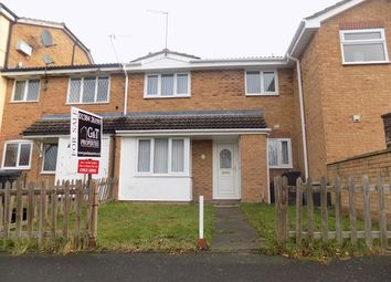 Thumbnail 2 bed terraced house to rent in Dadford View, Brierley Hill