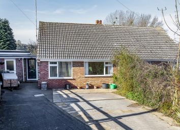 3 bed bungalow for sale in The Meadows, Leominster HR6