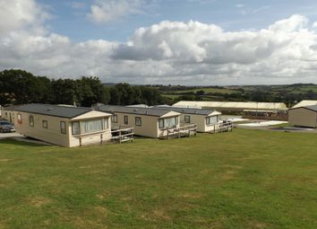 2 bed mobile/park home for sale in Little Polgooth, St. Austell PL26