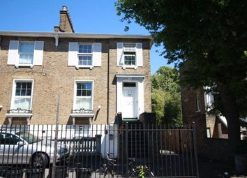 Thumbnail 2 bedroom flat to rent in Thane Villas, London